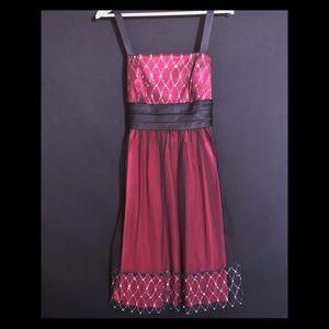 R & M RICHARDS FORMAL DRESS SIZE 12